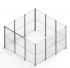 Large mesh cage