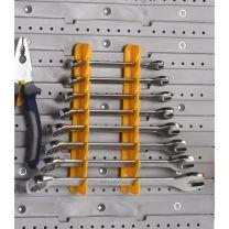 Multi-Stor Steel Pegboard & Accessories