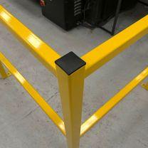 Corner Industrial Barrier Kits 3mm