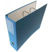 Landscape Lever Arch File 85mm Capacity - Pack of 10