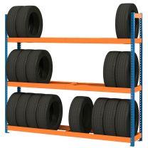 Heavy Duty Tyre Racking