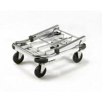 Aluminium Multiposition Extendible Platform Truck