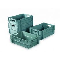 Euro Nestable Containers