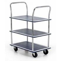 Shelf Trolley - 2 Variants
