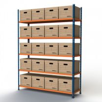 Rax 2 Archive Box Bundle 2