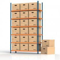 Rax 2 Archive Box Bundle