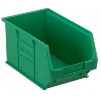 TC3 Storage Boxes - Pack of 10 or 20 - Choice of Colours - H132mm x W150mm x D240mm