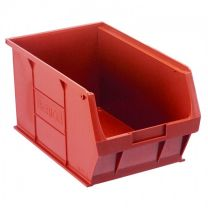 TC5 Storage Boxes - Pack of 10 - Choice of Colours - H182mm x W205mm x D350mm
