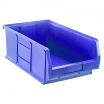 TC7 Storage Boxes - Pack of 5 - Choice of Colours - H200mm x W310mm x D520mm