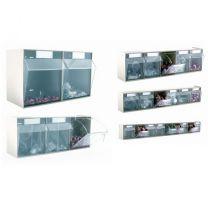 Clearbox Tilt Bins - Various Size Options