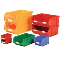 Tc plastic picking bins